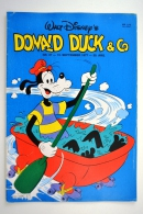 Donald duck & co nr. 37 - 1977