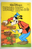 Donald duck & co nr. 18 - 1979