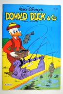 Donald duck & co nr. 20 - 1979