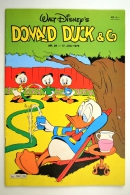 Donald duck & co nr. 29 - 1979