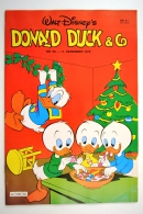 Donald duck & co nr. 50 - 1979