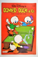 Donald duck & co nr. 32 - 1980