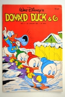 Donald duck & co nr. 4 - 1981