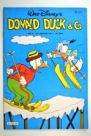 Donald duck & co nr. 5 - 1981