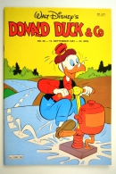 Donald duck & co nr. 38 - 1981
