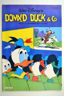 Donald duck & co nr. 39 - 1981