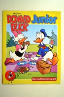 Donald Duck Junior nr. 1 - 2009