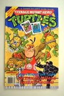 Teenage mutant hero turtles nr. 3 - 1993