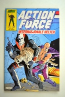 Action force nr. 4 - 1988