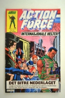 Action force nr. 7 - 1989