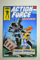 Action force nr. 8 - 1989