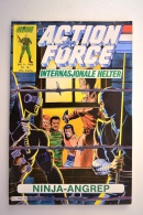 Action force nr. 9 - 1989
