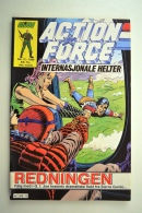Action force nr. 12 - 1989
