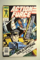 Action force nr. 7 - 1990