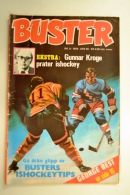 Buster nr. 9 - 1972