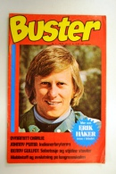 Buster nr. 1 - 1976