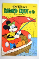 Donald duck & co nr. 32 - 1979