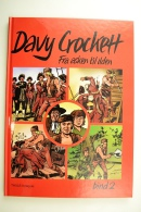 Davy crockett hardcover nr. 2 - 2001