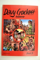 Davy crockett hardcover nr. 3 - 2002