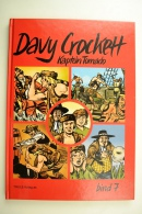 Davy crockett hardcover nr. 7 - 2003