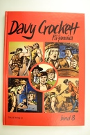 Davy crockett hardcover nr. 8 - 2003