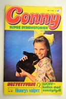 Conny nr. 1 - 1985