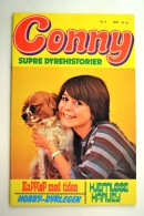 Conny nr. 9 - 1985