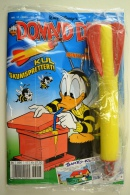 Donald duck & co nr. 17 - 2005