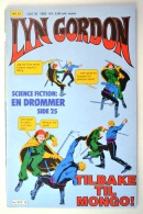 Lyn gordon nr. 15 - 1982