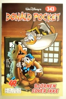 Donald pocket nr. 343 - 2008