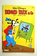 Donald duck & co nr. 22 - 1982