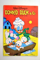 Donald duck & co nr. 26 - 1982