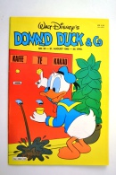 Donald duck & co nr. 35 - 1982