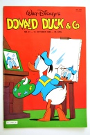 Donald duck & co nr. 41 - 1982