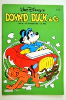 Donald duck & co nr. 42 - 1982