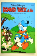 Donald duck & co nr. 43 - 1982