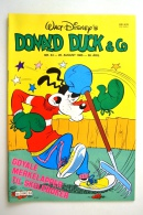 Donald duck & co nr. 34 - 1985