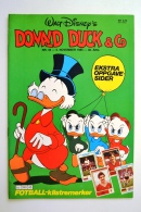 Donald duck & co nr. 45 - 1985