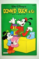 Donald duck & co nr. 24 - 1982