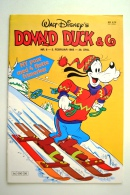 Donald duck & co nr. 6 - 1985
