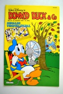 Donald duck & co nr. 34 - 1989