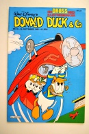 Donald duck & co nr. 39 - 1989