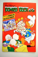 Donald duck & co nr. 47 - 1989