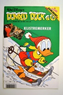 Donald duck & co nr. 3 - 1991
