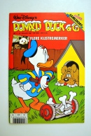 Donald duck & co nr. 5 - 1991