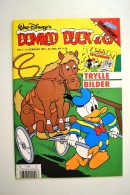 Donald duck & co nr. 7 - 1991