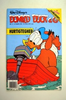 Donald duck & co nr. 11 - 1991