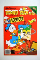 Donald duck & co nr. 12 - 1991