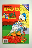 Donald duck & co nr. 19 - 1991