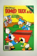 Donald duck & co nr. 23 - 1991